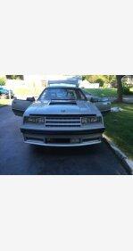1982 Ford Mustang Hatchback for sale 100911885