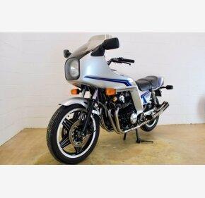 1982 Honda CB750 for sale 200951680