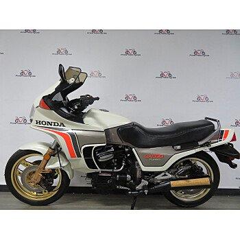 1982 Honda CX500TTC for sale 200970435