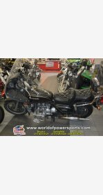 1982 Honda Gold Wing for sale 200733698