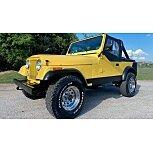 1982 Jeep CJ 7 for sale 101601023
