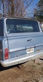 1982 Jeep Cherokee 4WD Chief 2-Door for sale 101440942