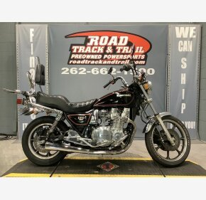 1982 Kawasaki KZ1000 for sale 200942335