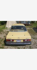 1982 Mercedes-Benz 240D for sale 101055928