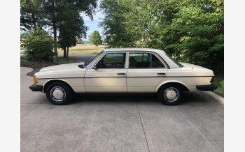1982 Mercedes-Benz 240D for sale 101356526