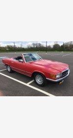 1982 Mercedes-Benz 280SL for sale 101321235