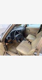 1982 Mercedes-Benz 300D for sale 101390872