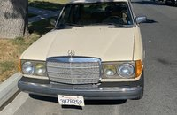 1982 Mercedes-Benz 300D Turbo for sale 101429383