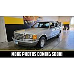 1982 Mercedes-Benz 300SD for sale 101609283