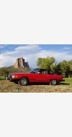1982 Mercedes-Benz 380SL for sale 100990578