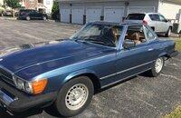 1982 Mercedes-Benz 380SL for sale 101114697