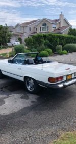 1982 Mercedes-Benz 380SL for sale 101187826