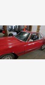 1982 Mercedes-Benz 380SL for sale 101344736