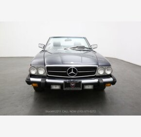 1982 Mercedes-Benz 380SL for sale 101360169