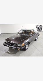 1982 Mercedes-Benz 380SL for sale 101472113