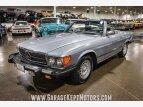 1982 Mercedes-Benz 380SL for sale 101600325