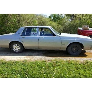 1982 Oldsmobile 88 Royale Sedan for sale 100989683