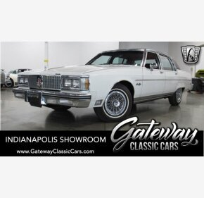 1982 Oldsmobile Ninety-Eight for sale 101338761