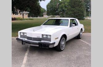 1982 Oldsmobile Toronado for sale 101558561
