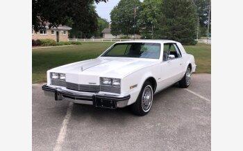 1982 Oldsmobile Toronado for sale 101558739