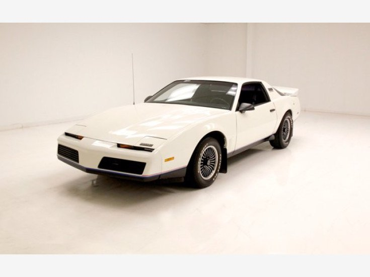 1982 Pontiac Firebird Coupe for sale 101526157