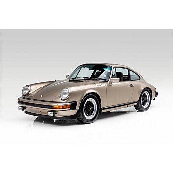 1982 Porsche 911 Coupe for sale 101527298