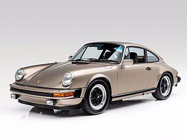 1982 Porsche 911 Coupe for sale 101555332