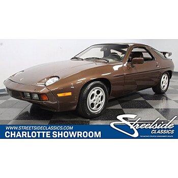1982 Porsche 928 for sale 101401531