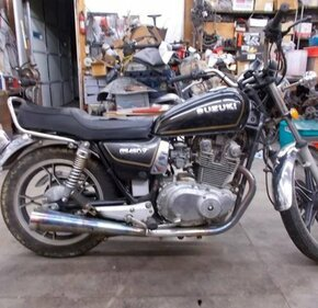 1982 Suzuki GS450T for sale 200786164