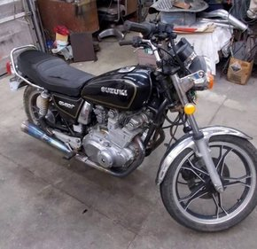 1982 Suzuki GS450T Motorcycles for Sale - Motorcycles on