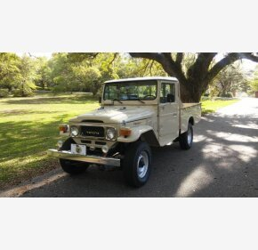 1982 Toyota Land Cruiser for sale 101080855