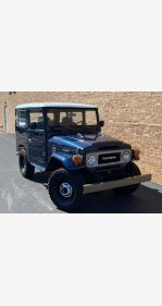 1982 Toyota Land Cruiser for sale 101318246