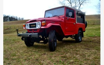 1982 Toyota Land Cruiser for sale 101457399