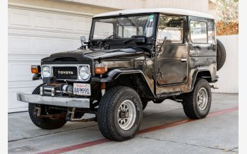 1982 Toyota Land Cruiser for sale 101460785