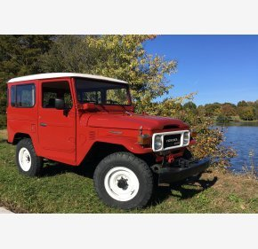 1982 Toyota Land Cruiser for sale 101093491