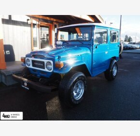 1982 Toyota Land Cruiser for sale 101281718