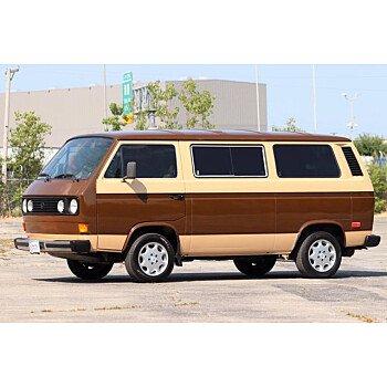 1982 Volkswagen Vanagon GL for sale 101569747