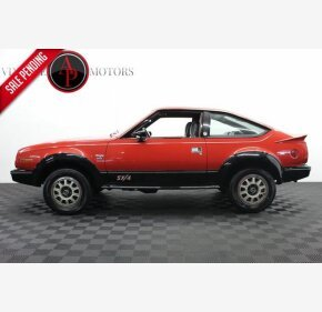 1983 AMC Eagle for sale 101421349