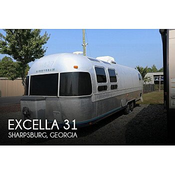 1983 Airstream Excella for sale 300201651
