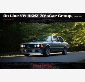 1983 BMW 320i for sale 101354570