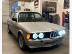 1983 BMW 320i Coupe for sale 101452370