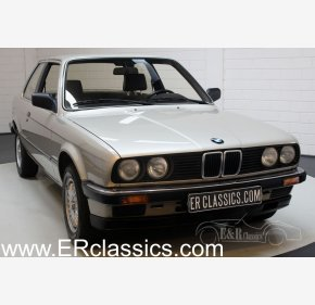 1983 BMW 320i for sale 101495411