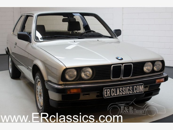 1983 BMW 320i Coupe for sale 101560191