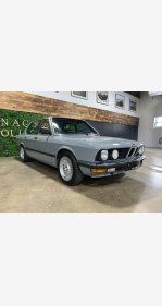 1983 BMW 520i for sale 101240386