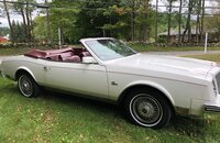 1983 Buick Riviera Convertible for sale 101032753