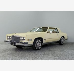 1983 Cadillac Eldorado for sale 101184507