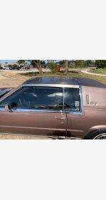 1983 Cadillac Eldorado for sale 101348667