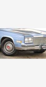1983 Cadillac Eldorado for sale 101438168