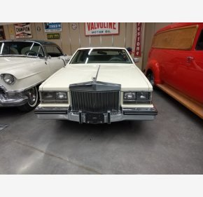 1983 Cadillac Seville for sale 101116834