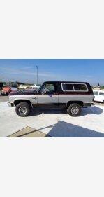 1983 Chevrolet Blazer for sale 101005756